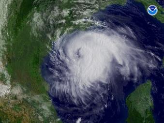 NOAA photographs